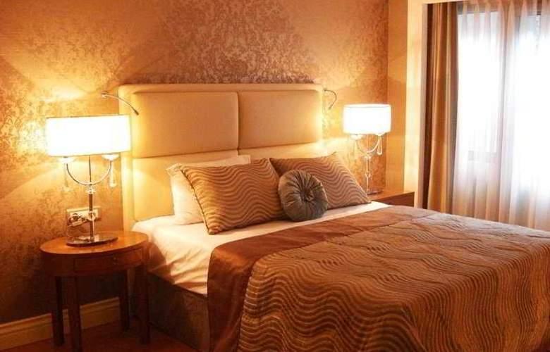 Ramada Istanbul Asia - Room - 4