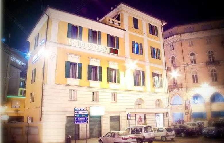 Globo & Suite - Hotel - 0
