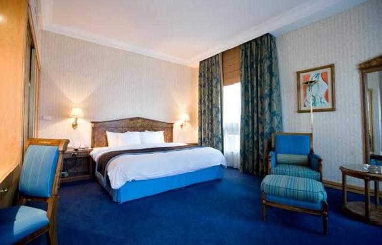 Capitol Dubai - Room - 13