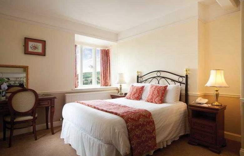 Best Western Webbington - Hotel - 10