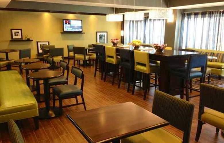 Hampton Inn Birmingham/Trussville - Hotel - 4