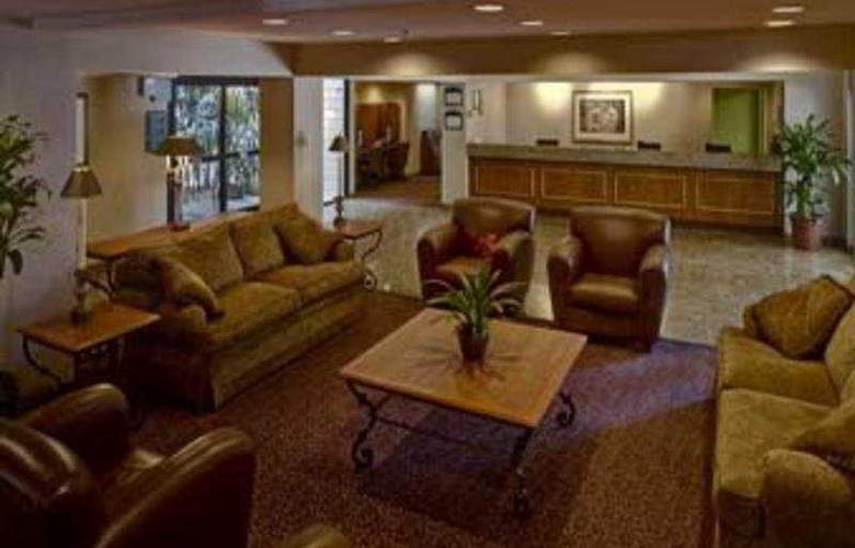 Hawthorn Suites - Sacramento - Hotel - 0