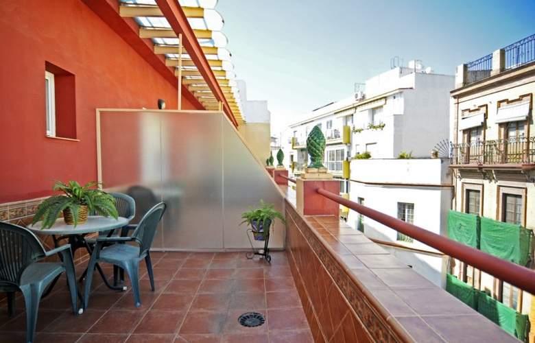 Don Pedro - Terrace - 4