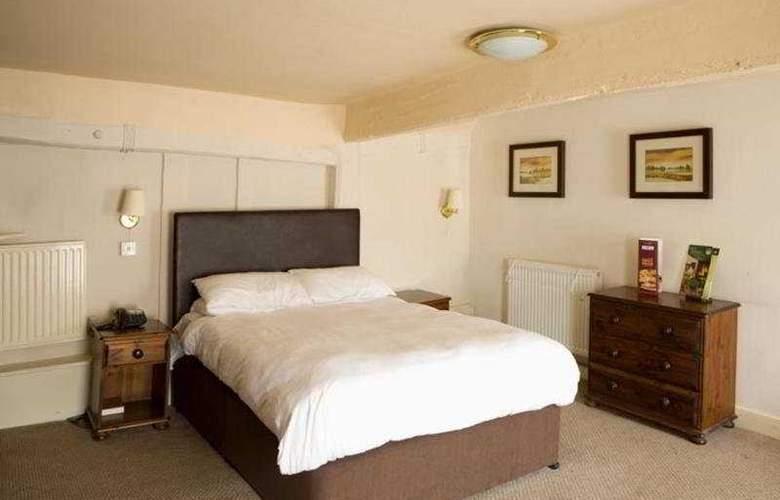 Bull Hotel - Room - 2