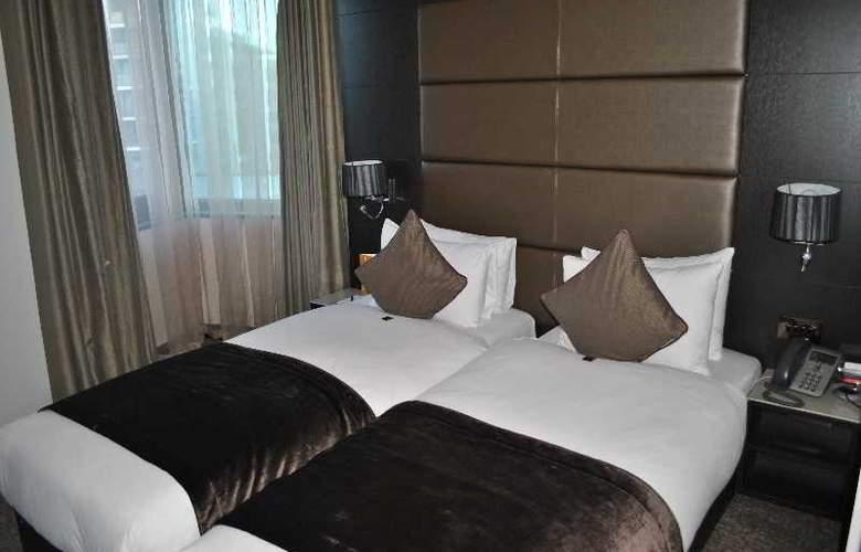 The Westbridge - Stratford London - Room - 12