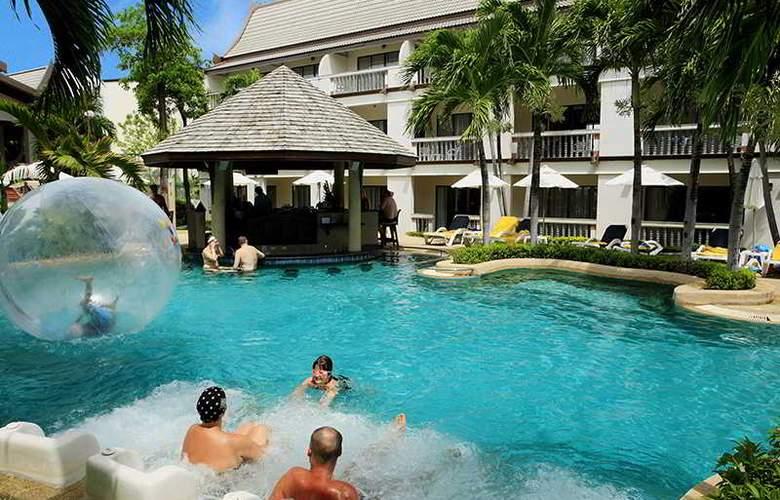 Centara Kata Resort Phuket - Pool - 19