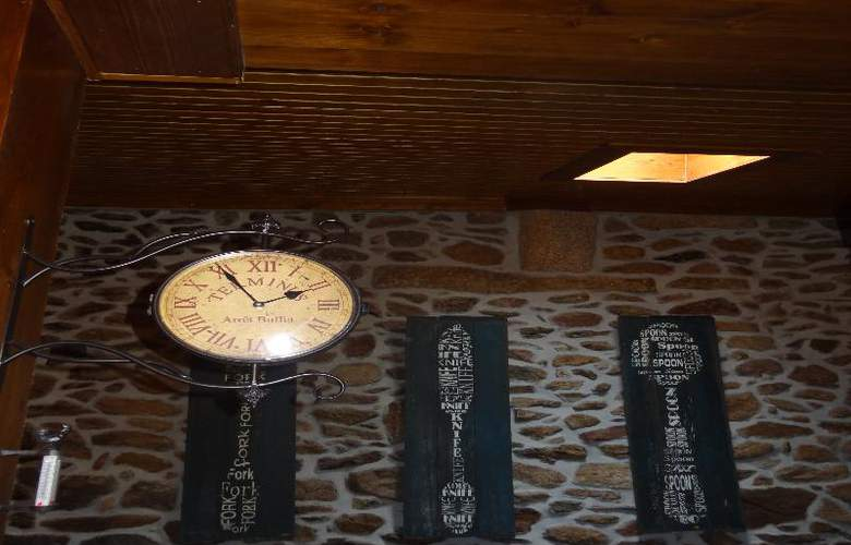 Casas do Juizo - Restaurant - 19