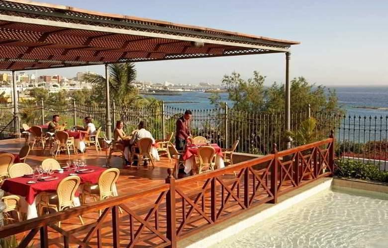 Iberostar Punta Cana - Restaurant - 11