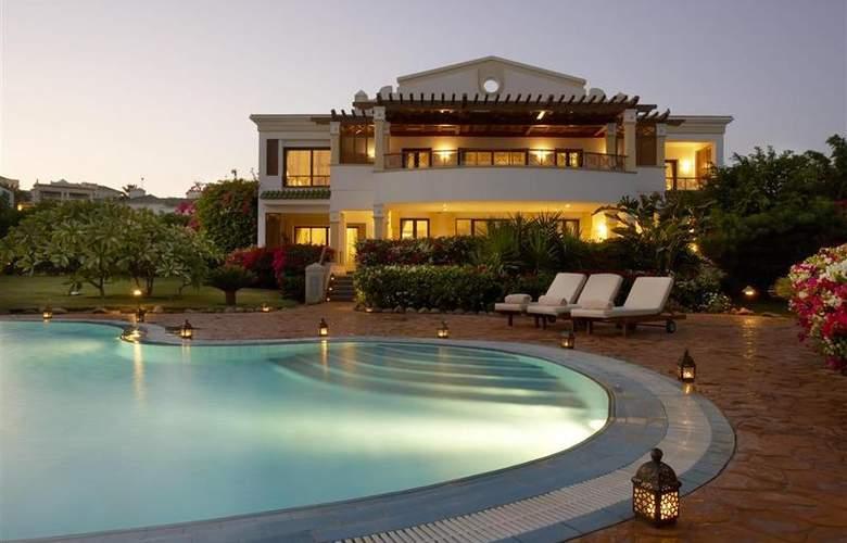 Hyatt Regency Sharm El Sheikh Resort - Hotel - 15