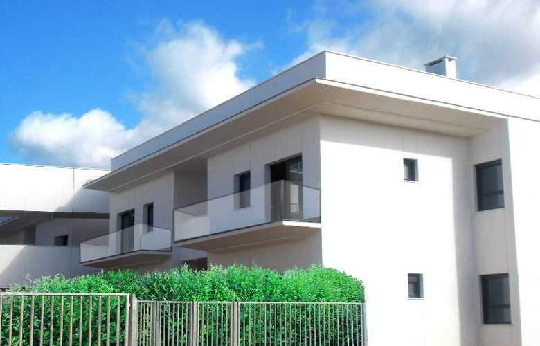 Al Sur Apartamentos Turísticos - Hotel - 16