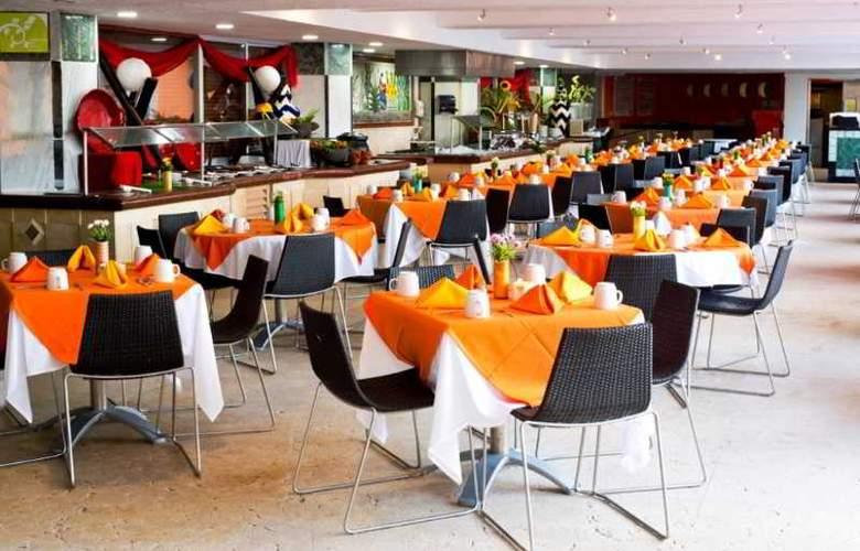 Copacabana Beach Acapulco - Restaurant - 30