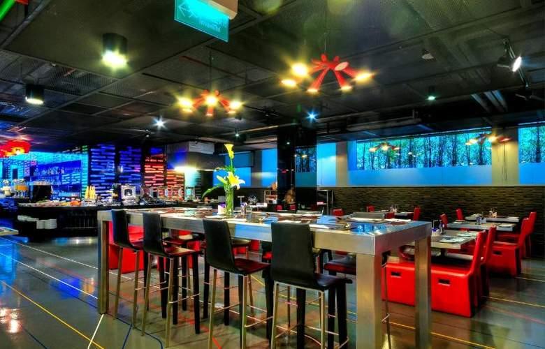 Galleria 10 Sukhumvit by Compass Hospitality - Restaurant - 18