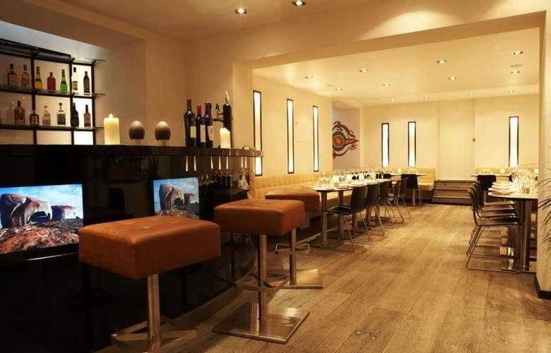 Ascot Hotel &Spa - Bar - 3