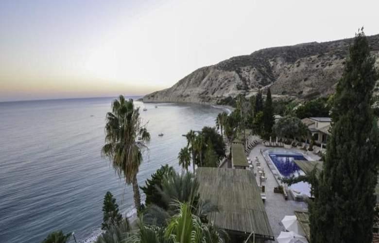 Columbia Beach Hotel - Hotel - 5