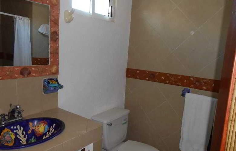 Suites Ixtapa Plaza - Room - 5
