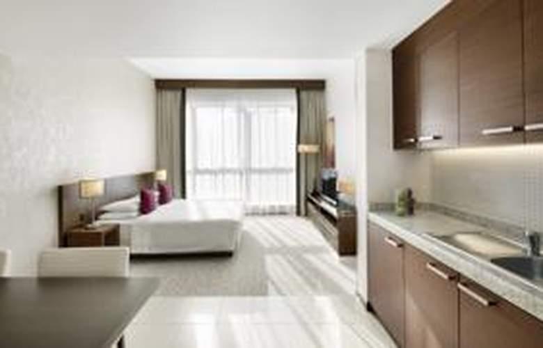 Hyatt Place Dubai Al Rigga - Room - 12