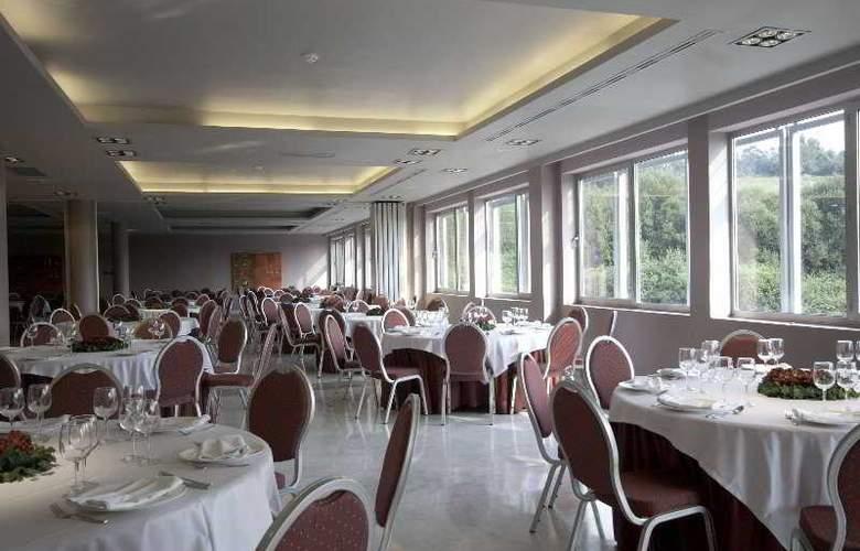Parque Astur - Restaurant - 6