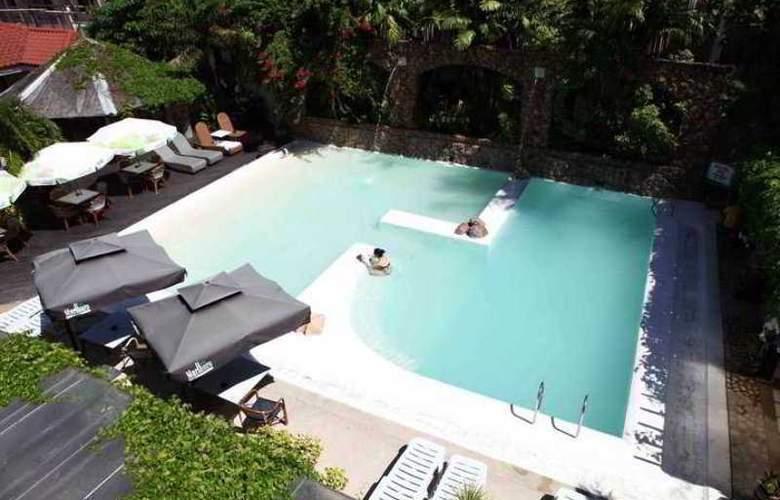 Le Soleil de Boracay - Pool - 13