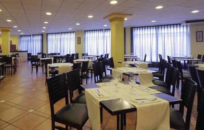 Palas Pineda - Restaurant - 21