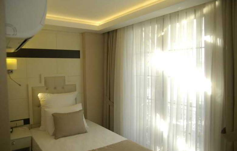 Comfort Elite Hotel Sultanahmet - Room - 2