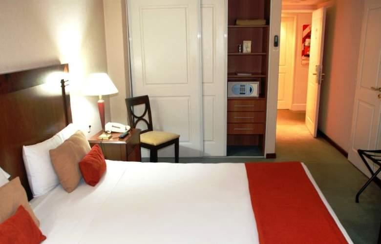 Reconquista Garden - Room - 11