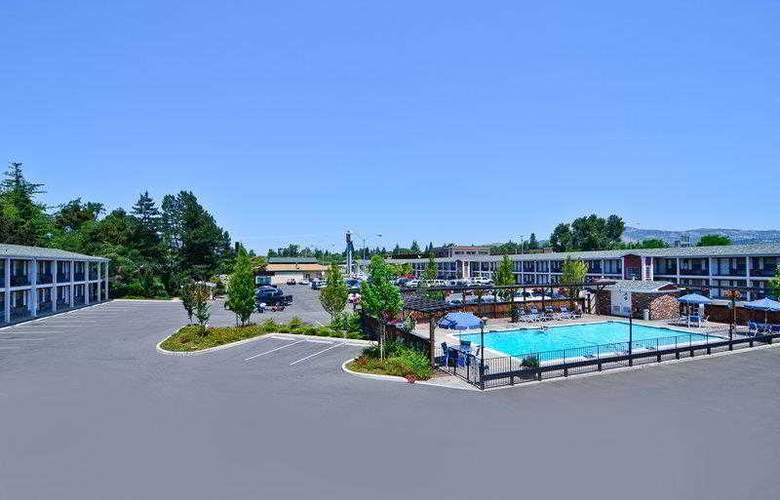 Best Western Horizon Inn - Hotel - 9