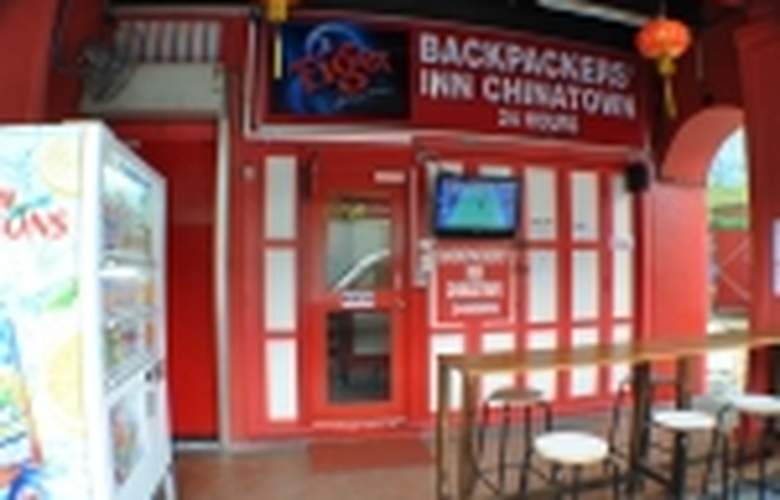 Backpackers' Inn Chinatown - Hotel - 0
