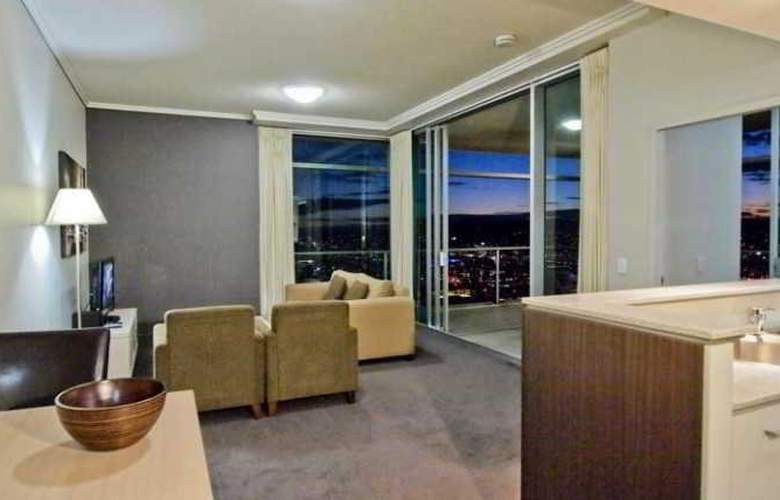 Oaks Casino Towers - Room - 7