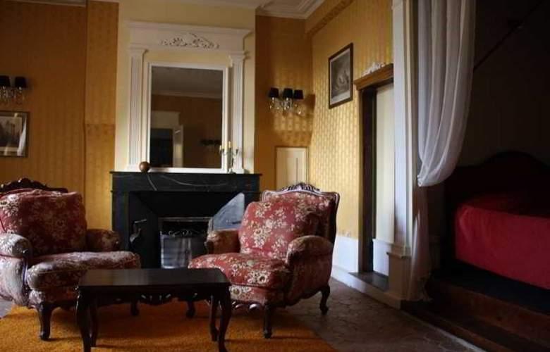 Le Chateau des Reaux - Room - 1