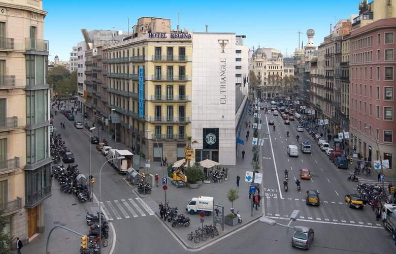 Amister Apartamentos - Hotel - 0