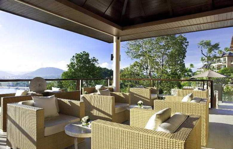 The Westin Siray Bay Resort & Spa - Bar - 50