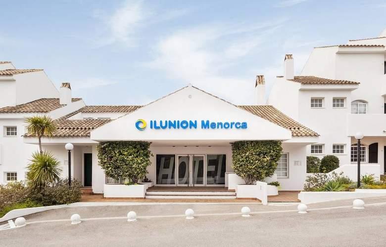 Ilunion Menorca - Hotel - 0