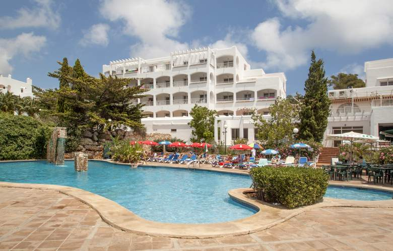 Es Ravells D'or - Hotel - 7