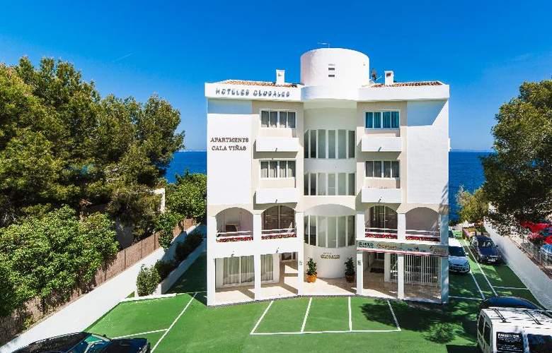Globales Apartamentos Cala Viñas - Hotel - 5