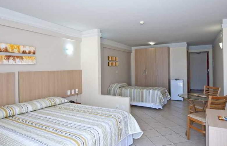Ponta Do Sol Praia Hotel - Room - 2
