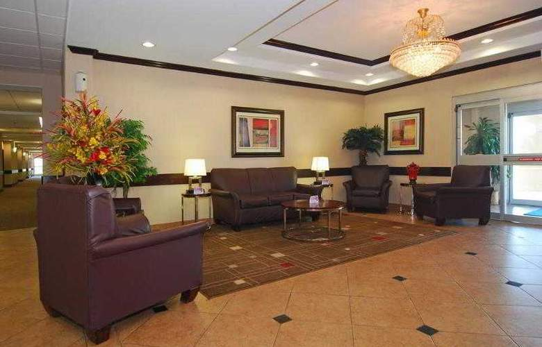 Best Western Plus Katy Inn & Suites - Hotel - 25