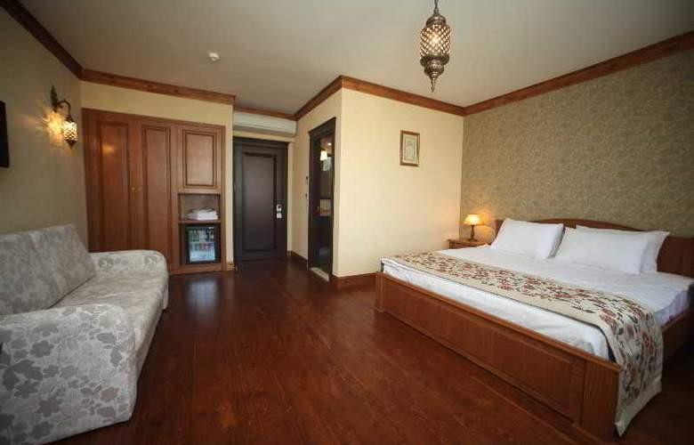 Lalinn Hotel - Room - 9