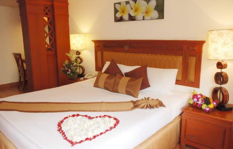 Absolute Sea Pearl Beach Resort & Spa - Room - 3