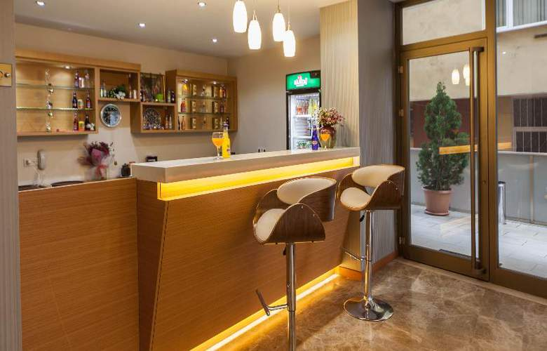 Grand Hotel Avcilar - Bar - 28