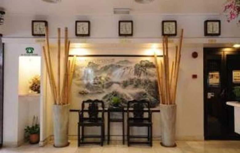Hotel Waterfall Penang - Hotel - 6