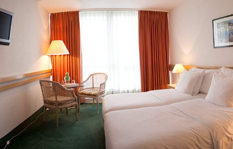 Drake Longchamp - Hotel - 3