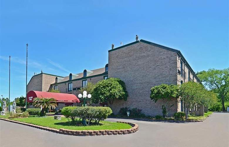 Best Western Chateau Louisianne - Hotel - 120