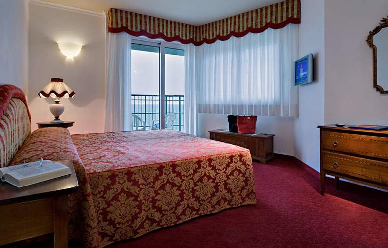 Termini Beach Hotel & Suite - Room - 7