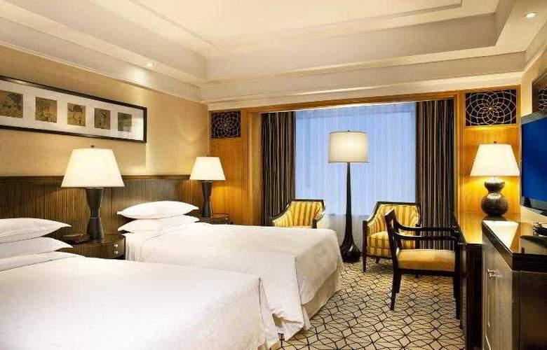Sheraton - Hotel - 15