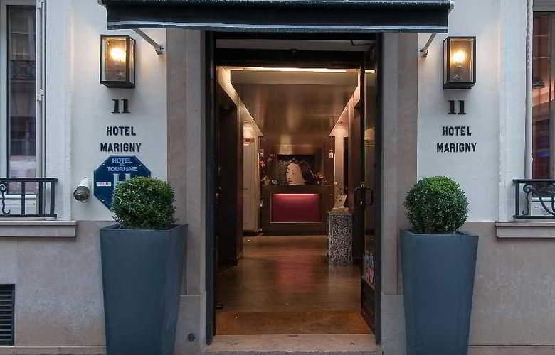 Opera Marigny Hotel - Hotel - 0