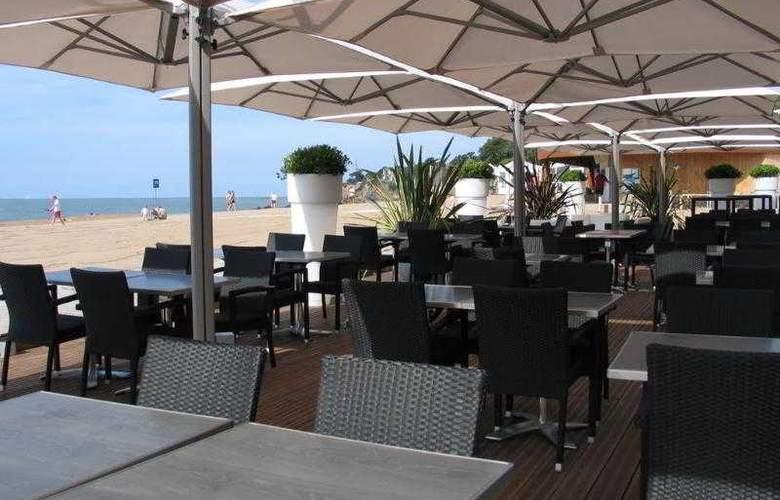 Best Western Hotel de la Plage - Hotel - 23