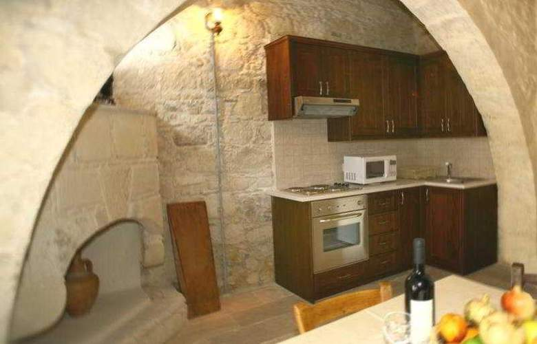 Leonidas Village Houses - Room - 7