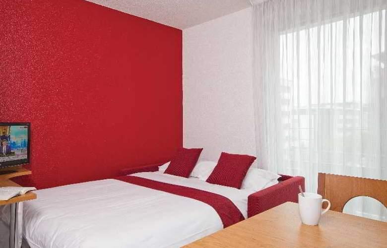 Séjours & Affaires Park Lane - Room - 4