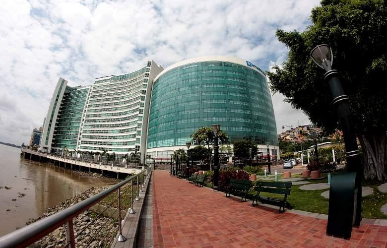 Wyndham Guayaquil - Hotel - 1