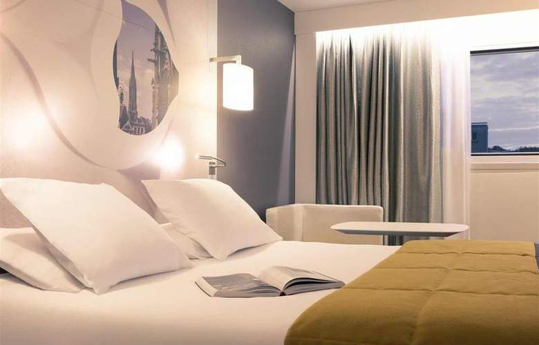 Mercure Metz Centre - Hotel - 23
